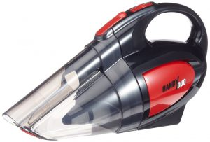 Aspirateur à main Dirt Devil M3121 Handy Duo