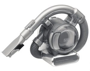Aspirateur à main flexi maison et industriel Black et Decker PD1820L