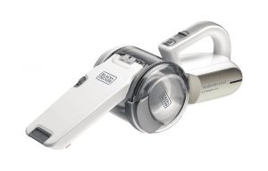 Aspirateur à main pliable Black et Decker PV1420L