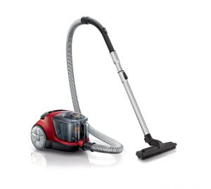 Aspirateur Philips PowerPro Compact sans sac FC9323 09