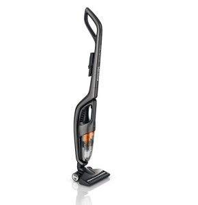 Aspirateur balai 2 en 1 Philips FC6168-01 Powerpro duo