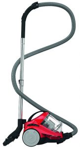 Aspirateur sans sac cyclonique Dirt Devil Yazz-1.1 DD2325-1