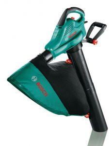 Aspirateur souffleur broyeur Bosch ALS 30 (réf. 06008A1100)