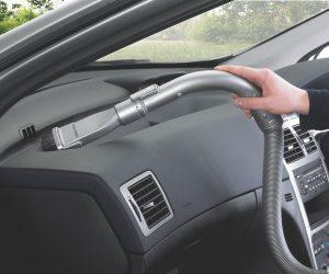 Aspirateur voiture long câble Black et Decker PAD1200-XJ