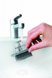 Filtre permanent lavable aspirateur de table pas cher Dirt Devil Gator M135