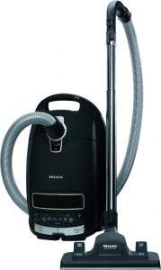 aspirateur Miele Complete C3 Boost EcoLine avec sac