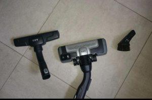 AEG 900940322 UltraSilencer hackhausen ergy accessoires