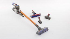 Accessoires aspirateur sans fil balai de table Dyson V8 Absolute
