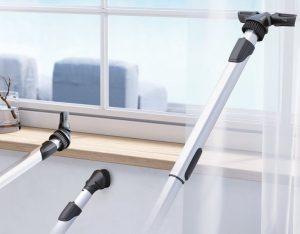 Accessoires et pièces aspirateur performant ultrasilencieux avec sac Electrolux Zen Zusgreen58