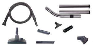 Accessoires et pièces aspirateur professionnel Numatic HENRY HVR200-A2