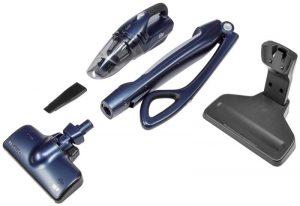 Accessoires pièces aspirateur balai sans fil 2 en 1 Bosch BBHMOVE6