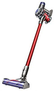 Aspirateur balai sans fil Dyson V6 Total Clean