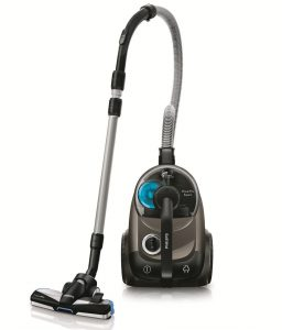 Aspirateur cyclonique sans sac Philips PowerPro Expert FC972209