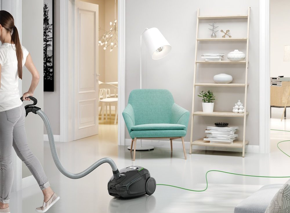 electrolux zen zusgreen58 l aspirateur le plus silencieux de sa g n ration. Black Bedroom Furniture Sets. Home Design Ideas