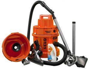 Aspirateur nettoyeur injecteur extracteur Vax 6131 avec accessoires