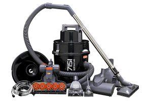 Aspirateur professionnel Vax 7151 pièces et accessoires