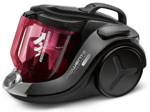 Aspirateur sans sac Rowenta X-Trem Power Cyclonic RO6963EA