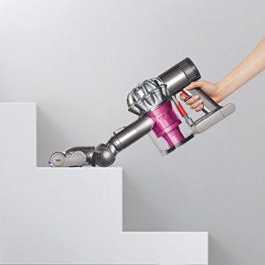 aspirateur sans fil dyson dc62 le meilleur rapport qualit prix. Black Bedroom Furniture Sets. Home Design Ideas