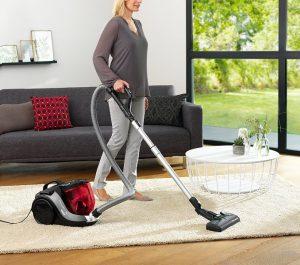 peut on se fier l aspirateur sans sac rowenta x trem power cyclonic ro6963ea. Black Bedroom Furniture Sets. Home Design Ideas