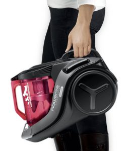 Transport aspirateur sans sac Rowenta X-Trem Power Cyclonic RO6963EA