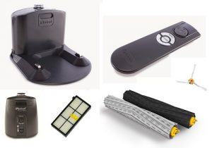 Accessoires Aspirateur robot iRobot Roomba 871