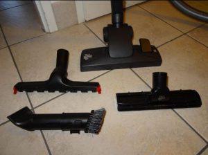Accessoires et pièces aspirateur puissant Dirt Devil DD5255-3 Infinity Rebel 55 HF