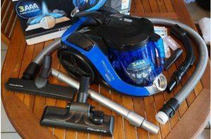 Achat pièces et accessoires aspirateur sans sac pas cher Rowenta RO6941EA