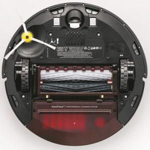 Aspirateur robot iRobot Roomba-871 accessoires