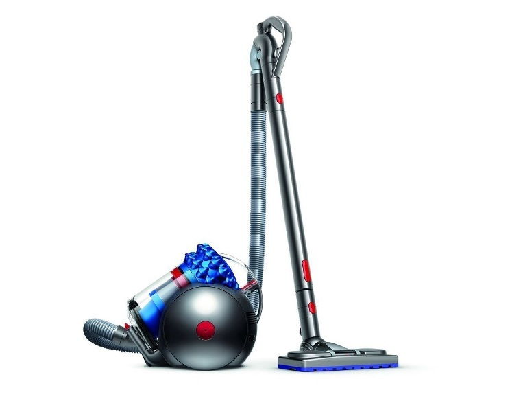 dyson cinetic big ball musclehead le meilleur aspirateur sans sac. Black Bedroom Furniture Sets. Home Design Ideas