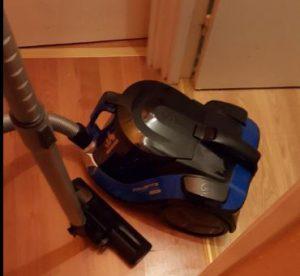 aspirateur sans sac rowenta ro6941ea x trem power cyclonic meilleur rapport qualit prix. Black Bedroom Furniture Sets. Home Design Ideas