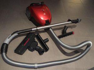 accessoires aspirateur Dirt Devil avec sac DD7274-1 Rebel 74 HFC