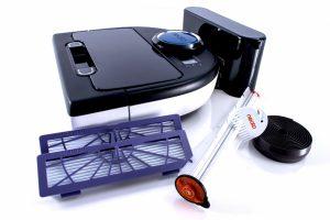 accessoires aspirateur robot NEATO 945-0174 BotVac D85