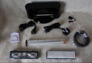 accessoires aspirateur robot automatique neato 945 181 botvac