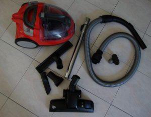 accessoires aspirateur sans sac Dirt Devil DD2630-1 BiBox