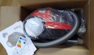 achat aspirateur sans sac Dirt Devil DD2630-1 BiBox