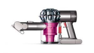 aspirateur à main sans sac et sans fil Dyson V6 Trigger +