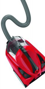 aspirateur sans sac Dirt Devil Yazz 1 DD2325-1