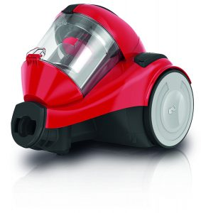 aspirateur sans sac cyclonique Dirt Devil Func-4.1 DD2324-4