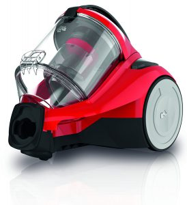 aspirateur sans sac cyclonique Dirt Devil Yazz 1 DD2325-1