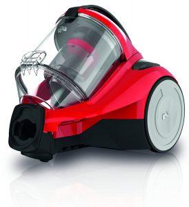 aspirateur sans sac cyclonique Dirt Devil Yazz 1 DD2325-1