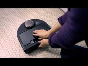 controle aspirateur robot automatique neato 945 181