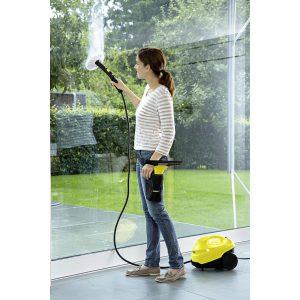 est ce que le nettoyeur vapeur k rcher sc3 est efficace sur tous les sols. Black Bedroom Furniture Sets. Home Design Ideas