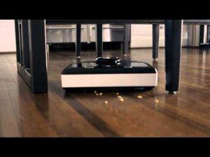 meilleur aspirateur robot NEATO 945-0174 BotVac D85