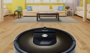 meilleur robot iRobot-Roomba 871