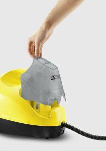 nettoyeur vapeur multifonction karcher sc4 accessoires
