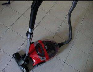 test aspirateur sans sac Dirt Devil DD2630-1 BiBox