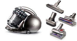 ce qui distingue le dyson dc52 animal turbine des autres aspirateurs sans sac. Black Bedroom Furniture Sets. Home Design Ideas