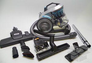 Vax Air Compact Pet C85-AM-P-E accessoires