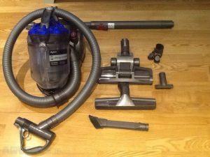 accessoires Dyson DC29 DB Allergy Parquet