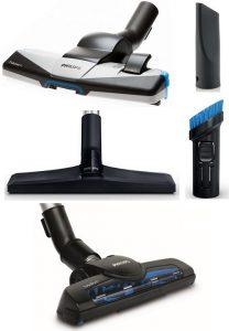 accessoires Philips Power Pro Active FC953309